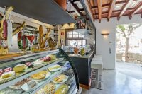 Tapas Bar Romeo's in Port d'Andratx